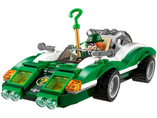LEGO Batman Movie - 70903 - Coche misterioso de The Riddler™