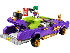 LEGO Batman Movie - 70906 - Coche modificado de The Joker™