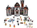 LEGO Batman Movie - 70912 - Asilo Arkham
