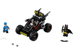 LEGO Batman Movie - 70918 - Batbuggy