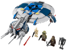 LEGO Star Wars - 75042 - Droid Gunship