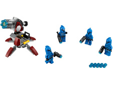 LEGO Star Wars - 75088 - Senate Commando Troopers