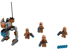 LEGO Star Wars - 75089 - Geonosis Troopers