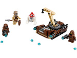 LEGO Star Wars - 75198 - Pack de combate de Tatooine™