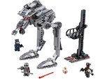 LEGO Star Wars - 75201 - AT-ST™ de la Primera Orden