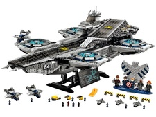 SHIELD Helicarrier