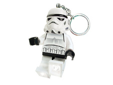 Key Light Lego Star Wars Stormtrooper