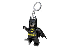 Key Light Lego Super Heroes Batman