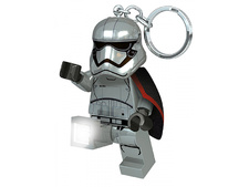 Key Light Lego Star Wars Captain Phasma