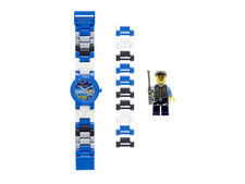 Lego City Special Police Kids Watch