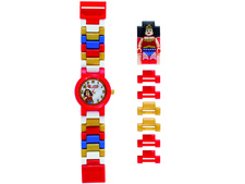 DC Super Heroes Wonder Woman watch
