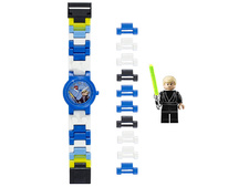LEGO Star Wars Luke Skywalker Watch