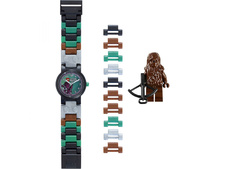 Lego Star Wars Chewbacca Kids Watch
