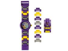 LEGO Batman Movie Batgirl minifigure link watch
