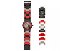 Star Wars Darth Vader Minifigure link watch
