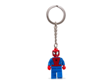 850507 Llavero Spider-Man LEGO Marvel Super Heroes