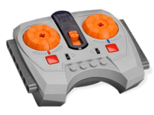 IR Speed Remote Control