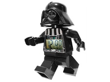 LEGO Star Wars Darth Vader Figure Clock