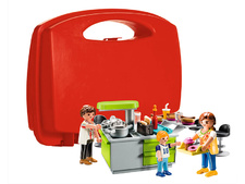 Carrying Case Large Kitchen