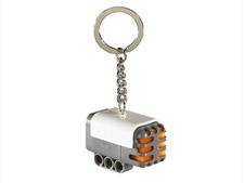 Sound sensor key chain