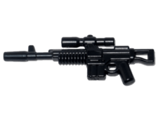 Black A295 Rifle