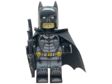 Minifig World Superhero Batman2