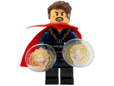 Minifig World Superhero Doctor Strange