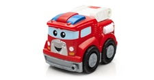 Mega Bloks DBL95 FIREFIGHTING FREDDY