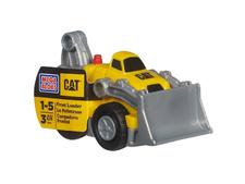 Fisher Price CAT Cars