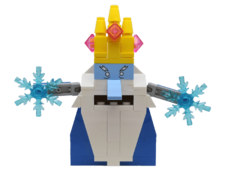 Adventure Time 21308 Ice King