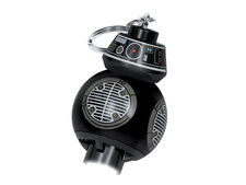 Key Light Lego Star Wars BB-9E