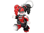 Llavero Linterna Lego Batman Movie Harley Quinn