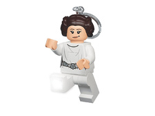 Key Light Lego Star Wars Princess Leia