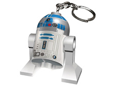 Key Light Lego Star Wars R2-D2