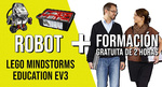 LEGO Mindstorms Education EV3 Core Set plus 2 hours Training