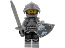 Minifig World Medieval12