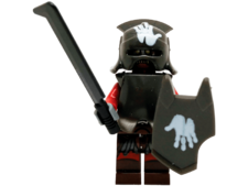 Minifig World Uruk Hai