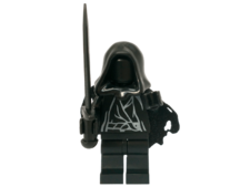 Minifig World RIng Wraith