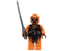 Minifig World Mordor´s Orc