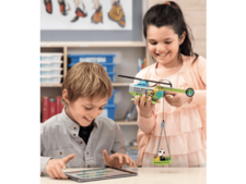 Children's Robotics