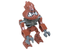 Bionicle Mini. Piraka Avak