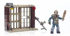 Mega Bloks Call of Duty CNC66 Brutus