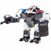 Police Cyclops 12 Sector