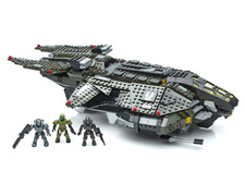 UNSC Vulture Gunship