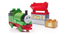 Mega Bloks Thomas & Friends CNJ06 Percy