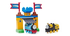 Mega Bloks Thomas & Friends CNJ09 Thomas y Stephen