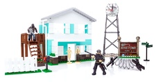 Mega Bloks Call of Duty CYR73 Nuketown