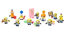 Mega Bloks Minions CKW82 Blind Packs Series V