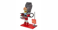 Mega Bloks Minions DKY84 Chair-O-Matic