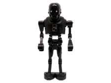 Minifig World Star Wars K2SO
